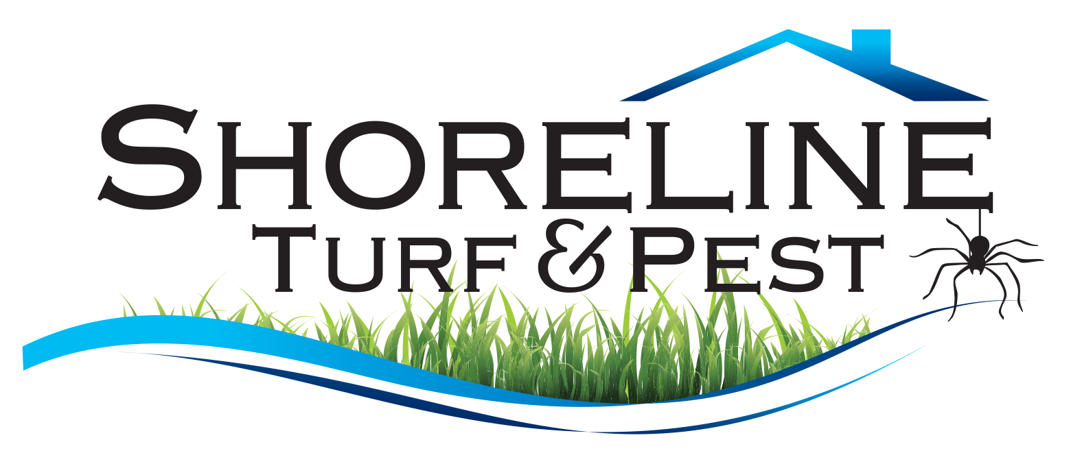 Shoreline Turf & Pest Control Inc Logo